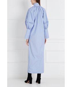 Ellery | Хлопковое Платье