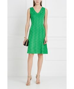 Missoni | Однотонное Платье