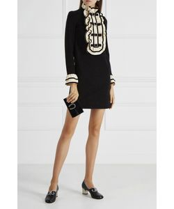 Gucci | Платье С Оборками