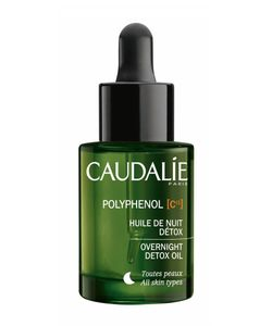 Caudalie | Ночное Детокс-Масло Polyphenol C15 30ml