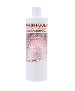 Malin+Goetz | Шампунь Для Волос Peppermint Shampoo Мята 473ml