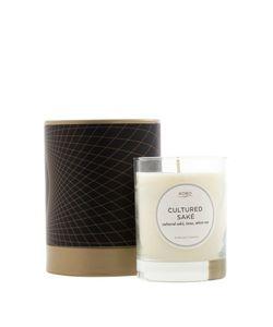 Kobo Candles | Ароматическая Свеча Cultured Sake