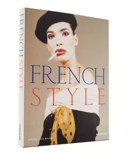 Assouline | French Style