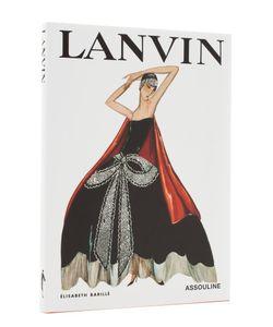 Assouline | Lanvin