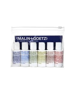 Malin+Goetz | Дорожный Набор Essentials 6x29ml