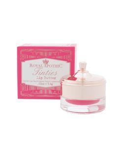 Royal Apothic | Оттеночный Бальзам Для Губ Tinties Lip Butter Pink