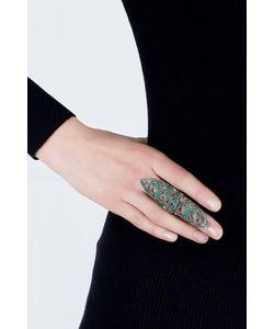 Axenoff Jewellery | Кольцо Дюльбер