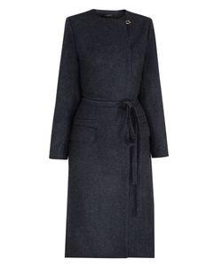 Bruuns Bazaar | Шерстяное Пальто