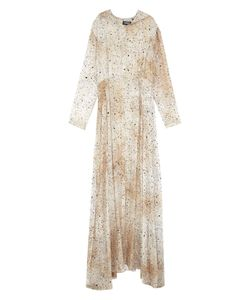 Araida   Платье С Вышивкой