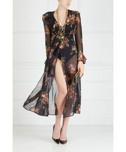 Anna Sui | Платье 90Е