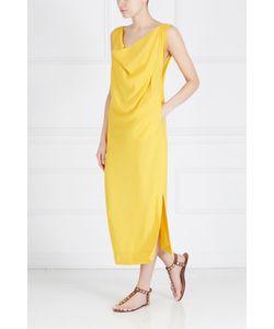 Anglomania By Vivienne Westwood | Однотонное Платье Ridge Dress