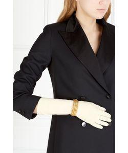 Christian Dior Vintage | Перчатки Винтажные 60Е