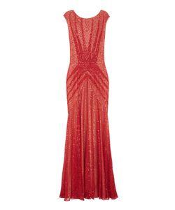 Ester Abner | Платье С Вышивкой