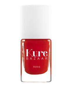 Kure Bazaar   Лак Для Ногтей Rouge Flore 10ml