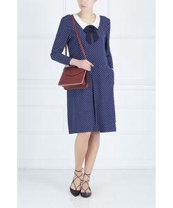 Hanae Mori Paris | Платье С Принтом