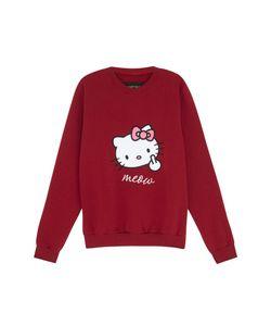 Candyshop | Хлопковый Свитшот Meow