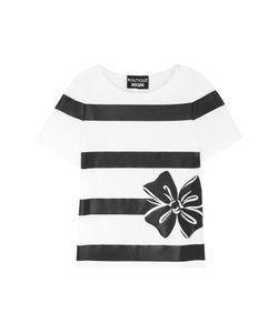 Moschino Boutique | Блузка С Принтом