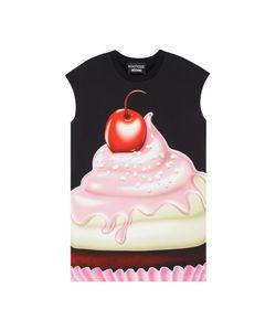 Moschino Boutique | Хлопковое Платье