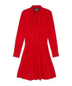 Moschino Boutique | Шелковое Платье
