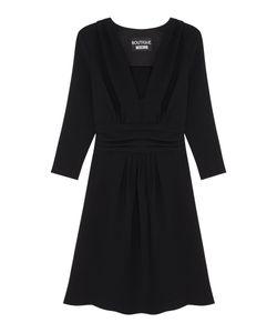 Moschino Boutique | Однотонное Платье