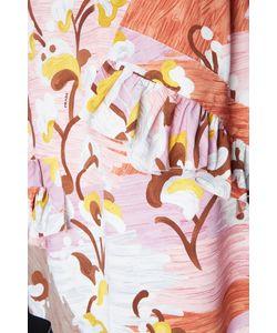 Prada | Платье С Принтом