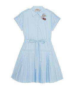 No21 | Хлопковое Платье