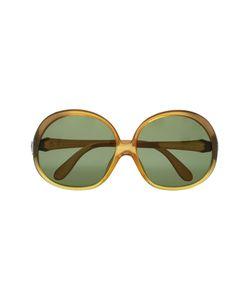 Christian Dior Vintage | Солнцезащитные Очки 70-Е