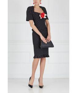 Christian Dior Vintage   Платье 80-Е