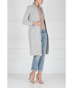 Chanel Vintage | Пальто 90-Е