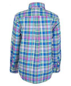 Ralph Lauren Children | Хлопковая Рубашка