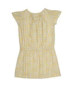 Bonpoint | Хлопковое Платье Embellie