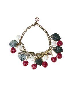 Gucci | Ожерелье С Жемчужинами