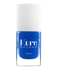 Kure Bazaar   Лак Для Ногтей Mon Bleu 10ml