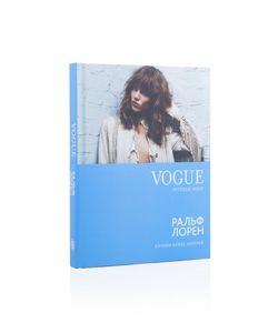 Слово | Бейрд-Мюррей Кэтлин. Vogue On Ральф Лорен