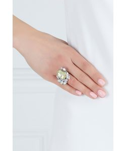 Mawi | Кольцо С Кристаллом