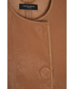 Bruuns Bazaar | Кожаная Куртка