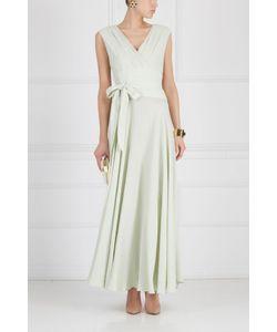 Pallari | Однотонное Платье