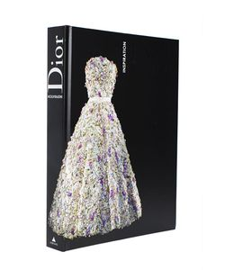 Abrams | Christian Dior Inspiration Dior By Florence Müller