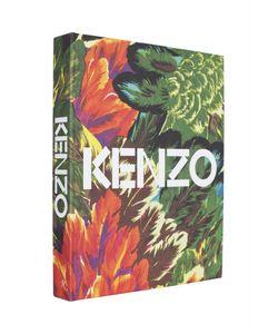 Rizzoli | Kenzo By Antonio Marras