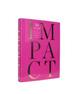 Abrams | Impact 50 Years Of The Cfda