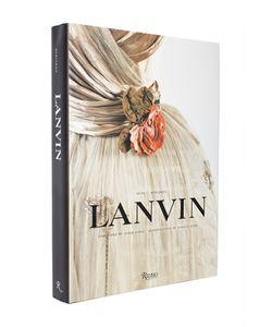 Rizzoli | Lanvin By Dean L Merceron