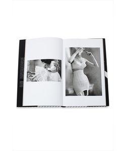 Abrams | Lillian Bassman Lingerie