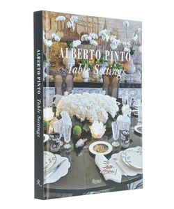 Rizzoli | Alberto Pinto. Table Settings