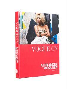Слово | Vogue On Alexander Mcqueen