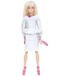 Barbie   От Tzipporah