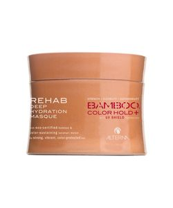 Alterna | Восстанавливающая Маска Для Волос Bamboo Color Care Rehab Deep Hydration 150ml