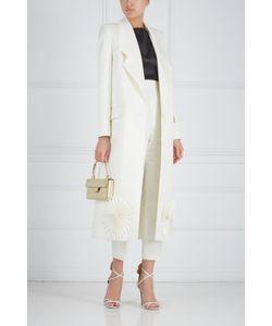 Ester Abner | Шелковое Пальто