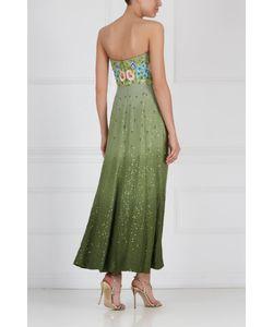 PEREMOTKA | Платье С Вышивкой 80-Е