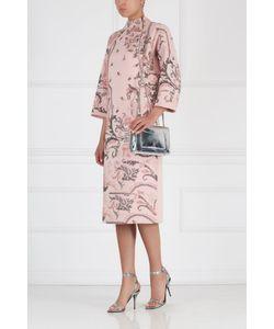 Asian Spirit | Платье С Вышивкой Marsella