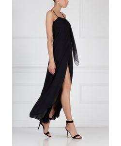 PEREMOTKA | Шелковое Платье Valentino 70-Е